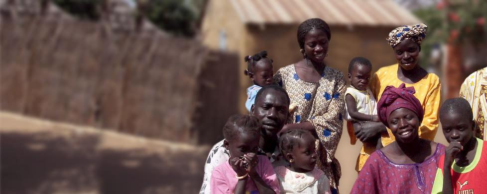Impressionen Kinderhilfe Senegal 1994 e.V.