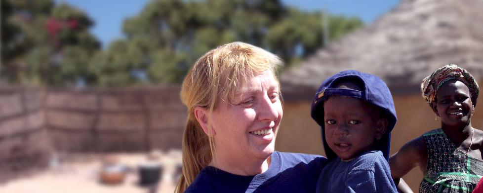 Mithelfen Kinderhilfe Senegal 1994 e.V.