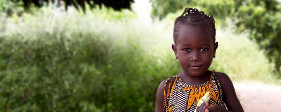 Verein Kinderhilfe Senegal 1994 e.V. - Patenschaften, Nahrungshilfe, Medizin